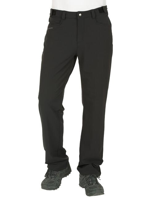 VAUDE Trenton II Pants Men black
